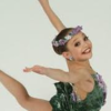 dance moms foto containing a portrait titled Maddie Dance Picture