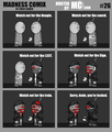 Madness Combat Comic