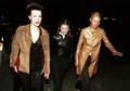 Madonna, Gwyneth Paltrow, Debi Mazar