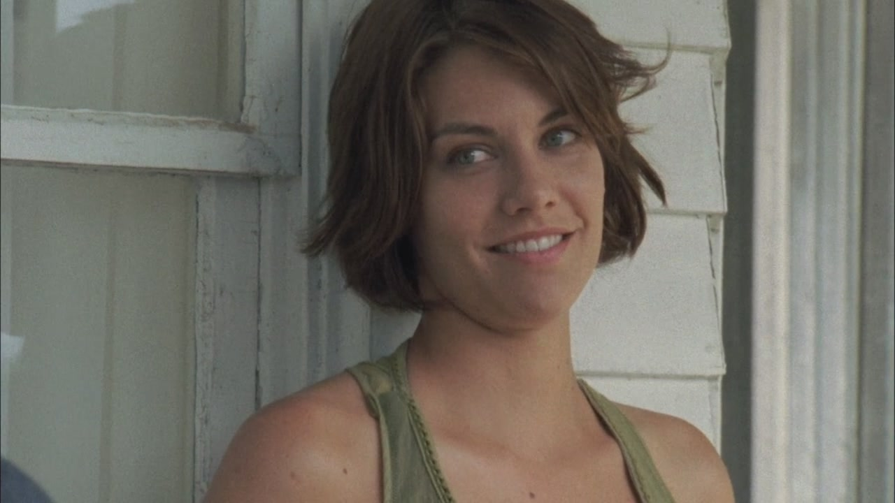 Maggie Greene The Walking Dead Maggie Greene Photo