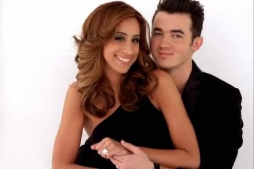 Married To Jonas