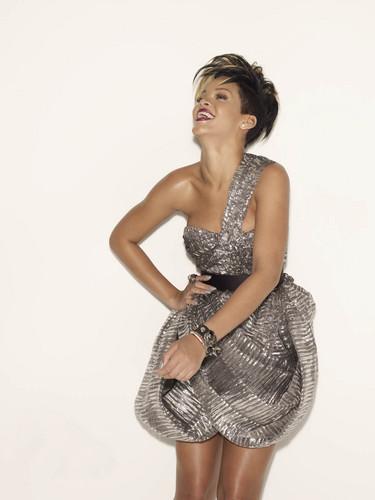 Matthias Vriens McGrath Photoshoot For Glamour [2009]