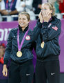May-Treanor, Walsh win beach volleyball gold - the-olympics photo