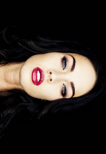 Meg Fox. - megan-fox Photo