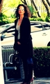 Melina Kanakaredes in Beverly Hills - melina-kanakaredes photo