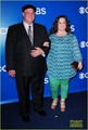 Melissa McCarthy: CBS Upfront with Billy Gardell - melissa-mccarthy photo