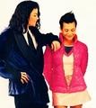 Michael And Kidada Jones