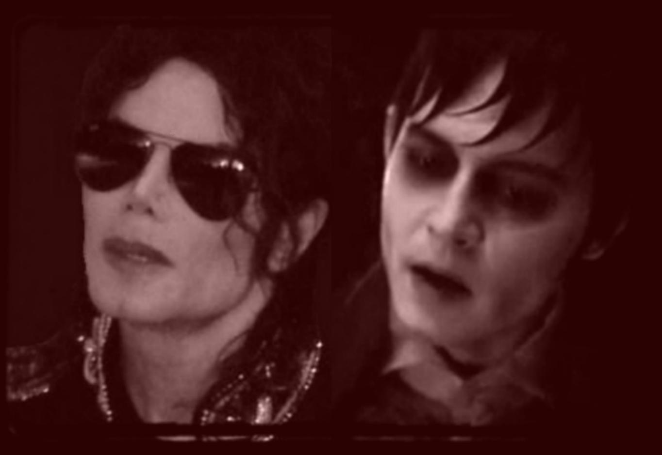 Michael Jackson and Johnny Depp – The amazing similarities
