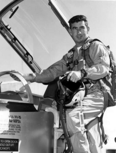 Michael James Adams (May 5, 1930 – November 15, 1967)