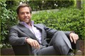 Michael Weatherly attends a press conference for his hit CBS drama, NCIS. - michael-weatherly photo