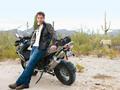 Michael Weatherly in CBS Watch! Magazine - michael-weatherly photo