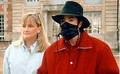 Michael and Debbie - michael-jackson photo