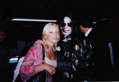 Michael and Joanna