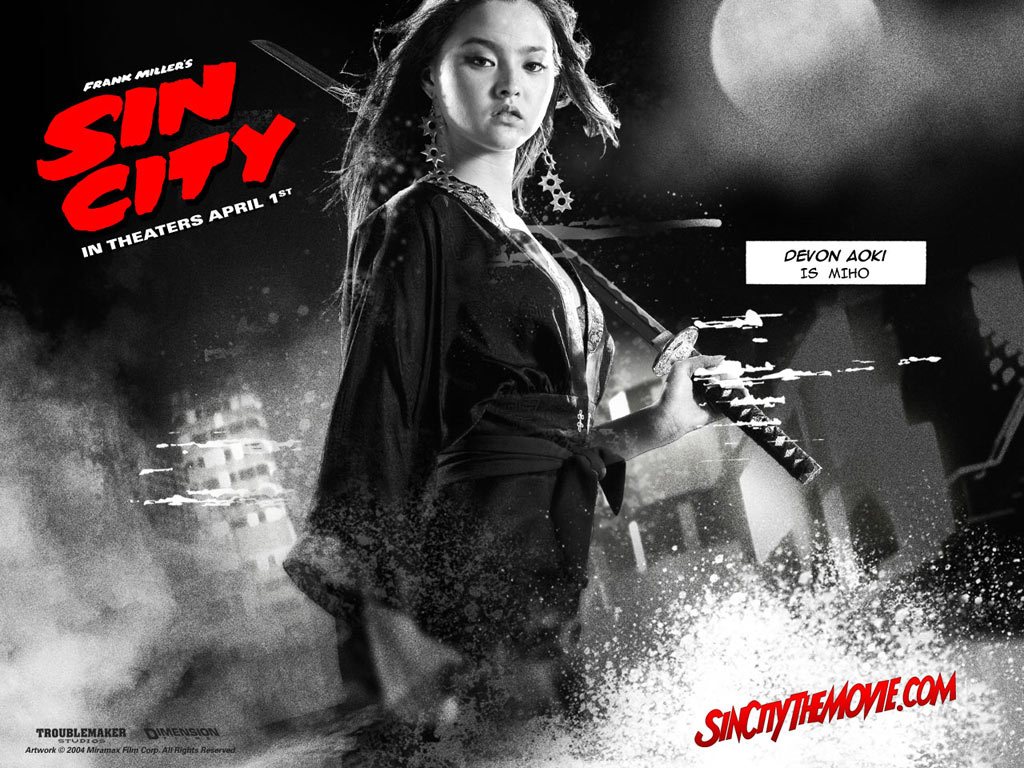 Full Movie Sin City: A Dame to Kill For Full Movie