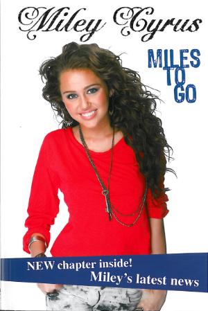 Miles to Go 秒 edition