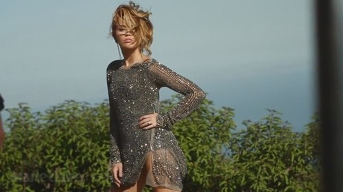 Miley Cyrus- Marie Claire magazine, september issue 2012