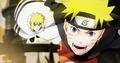 Minato & Naruto  - minato-namikaze photo