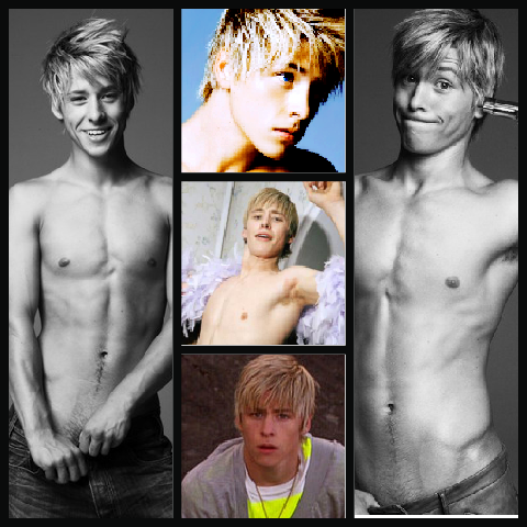 Mitch Hewer!!!