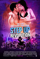 Movie Poster - step-up-revolution photo