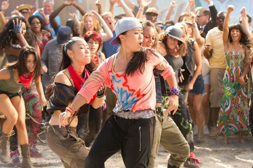 Movie Stills - step-up-revolution Photo