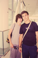Munro And Luke :D - munro-chambers photo