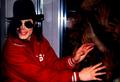 My Sweet King ♥♥ - michael-jackson photo