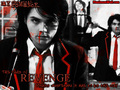 My chemical romance - sinnas-soiree wallpaper