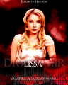 My new Vampire Academy character poster - vampire-academy photo