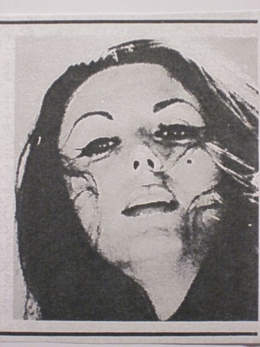 Myrna Ross (1939 - 1975