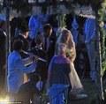 Natalie Portman's Wedding