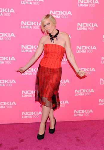 Natasha Bedingfield at The Nokia Theatre L.A