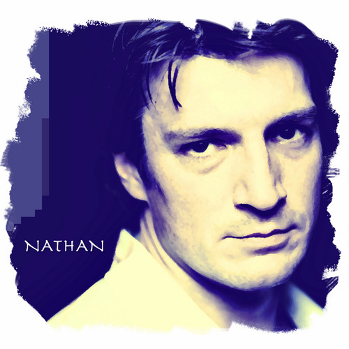 Nathan - castle Fan Art