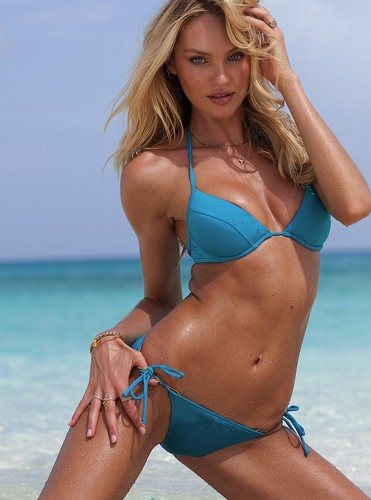 New Bikini & Swimsuit Pictures [9 August 2012]