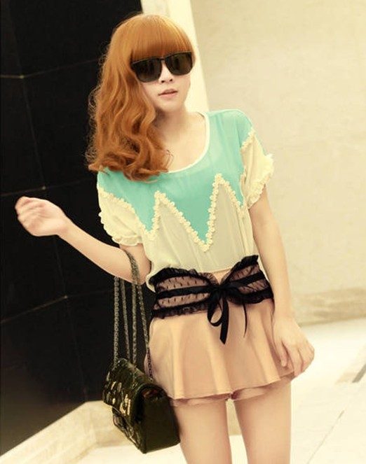 Shopping Images New Korean Fashion Clothing For Selling Online Wallpaper And Background Photos