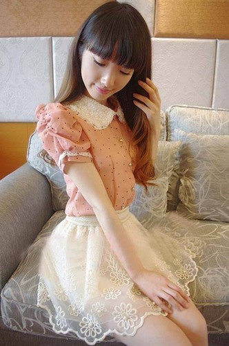 New Korean Fashion Clothing For Selling Online