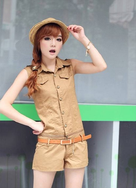New Korean Fashion Clothing For Selling Online - shopping Photo