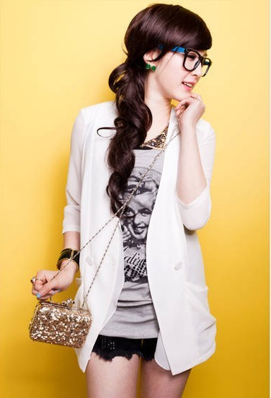 New Korean Fashion Clothing For Selling Online Shopping Photo 31730151 Fanpop