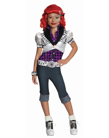 New costumes - monster-high Photo