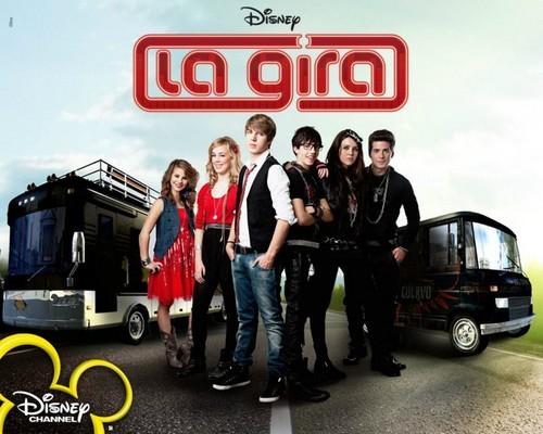 New season of La Gira