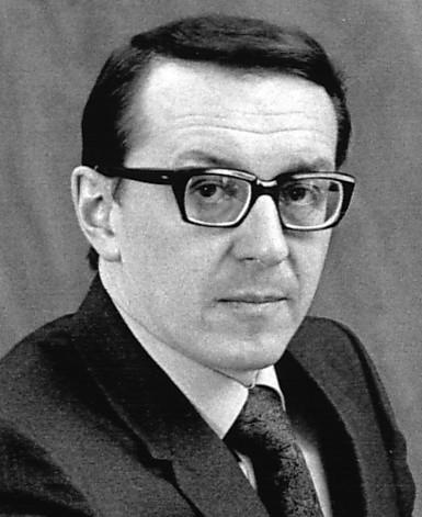 "Nicholas Joseph ""Nick"" Begich, Sr. (April 6, 1932 -October 16, 1972"