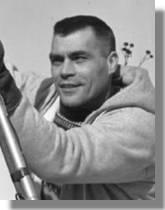 Nicholas Piantanida (August 15, 1932 - August 29, 1966