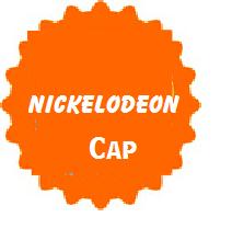 Nickelodeon: ファン art キャップ