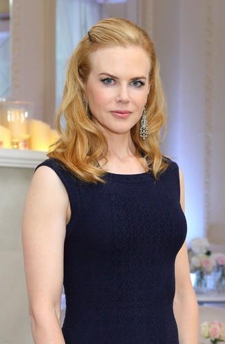 Nicole Kidman - Omega House Londres opening