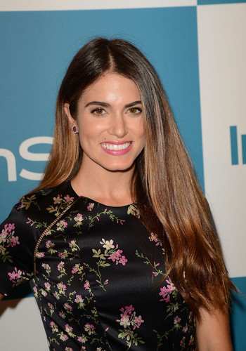 Nikki at the 11th Annual InStyle Summer Soiree in Los Angeles - Arrivals {08/08/12}.
