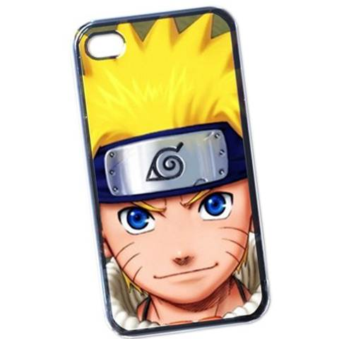 Nt02 Naruto Uzumaki Anime Manga costume design Iphone4s 4 case storecx.com
