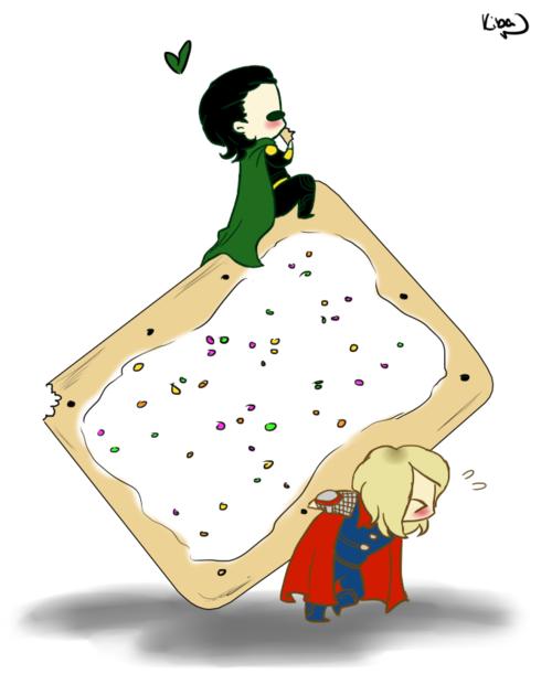 Nyan Loki