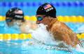 Olympics Day 5 - Swimming