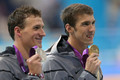 Olympics Day 6 - Swimming