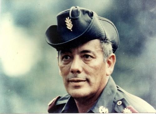 Omar Efraín Torrijos Herrera (February 13, 1929 – July 31, 1981)