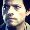 On the head of a pin - castiel Icon
